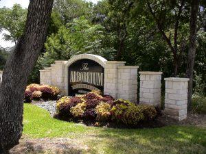 arboretum at stonelake