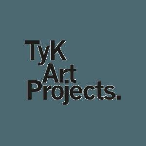Logo von TyK Art projects