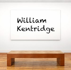 Künstlerbiographie William Kentridge