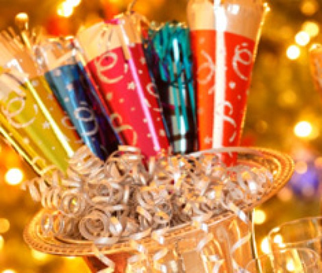 New Years Eve Party Tips Planning Decorations Theme Menu Food