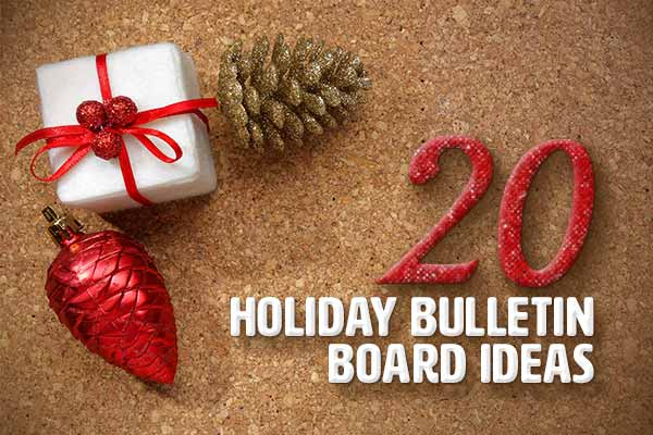 Fun Bulletin Boards Work