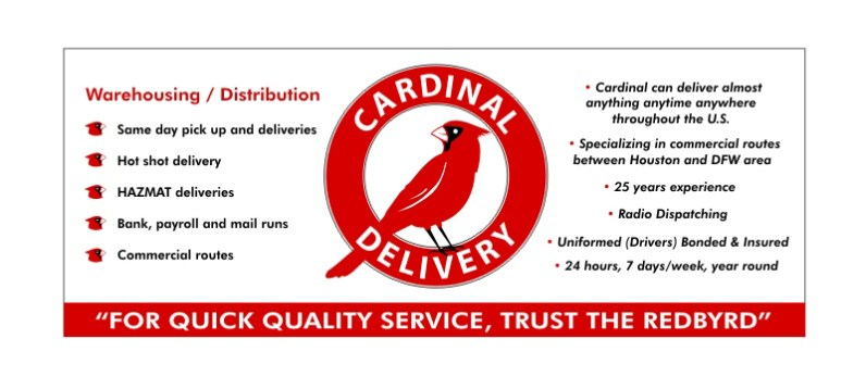 cardinal delivery banner