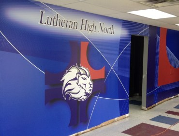 Wall Murals and Wall Graphics