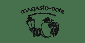 Cliente Magasin-Noir