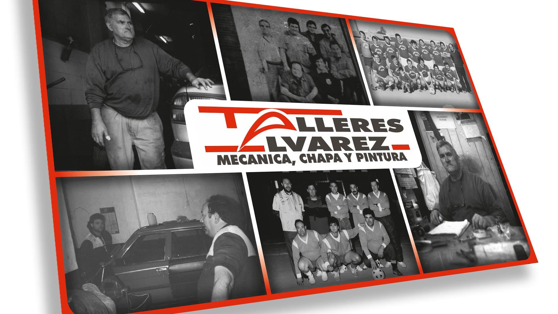 Talleres Álvarez