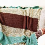 Simple Double Crochet Blanket Pattern For Mindless Crochet Forever Blanket Free Crochet Pattern Sigoni Macaroni