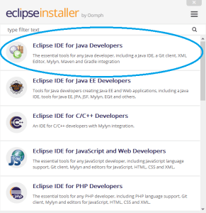How to set up Eclipse to develop QGis scripts or plugins | Blog GIS