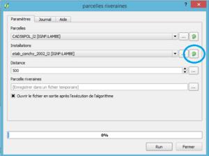 QGis 2 8 graphic modeller: Python script Iteration, nesting