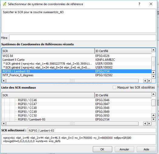 Start with PostgrSQL / Postgis -Introduction to pgAdmin3