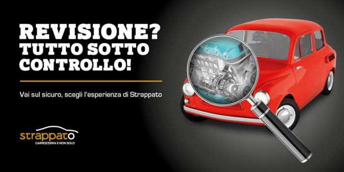 Offerta Ritocco Verniciatura Carrozzeria Ancona Sihappy