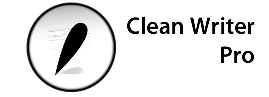 Sihirli elma clean writer pro banner