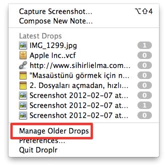 Sihirli elma droplr 9