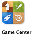 Sihirli elma os x 10 8 banner game center