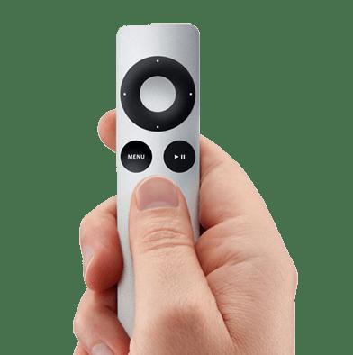 Appletv remote