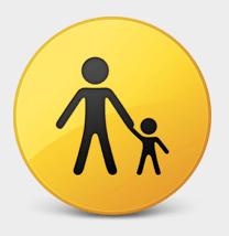 Sihirli elma mac101 ebeveyn denetimleri 1 ikon