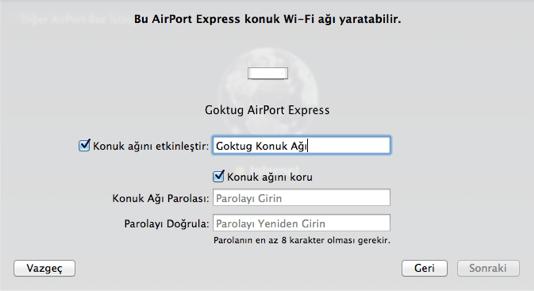 sihirli elma airport express 21 1 AirPort Express İncelemesi: Nedir ve ne işe yarar?