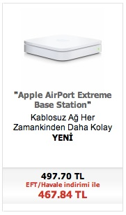 Sihirli elma airport extreme 10