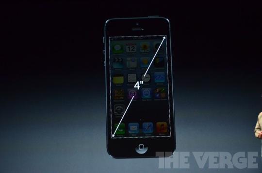Sihirli elma iphone 5 lansman detaylar 10