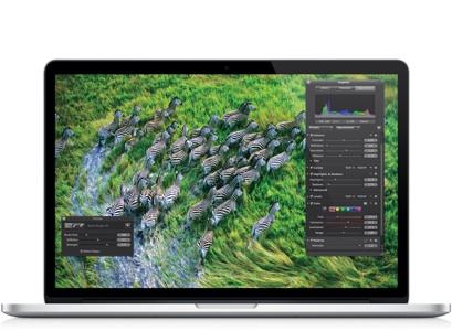 Sihirli elma wwdc yenileme urun 6 macbook pro retina