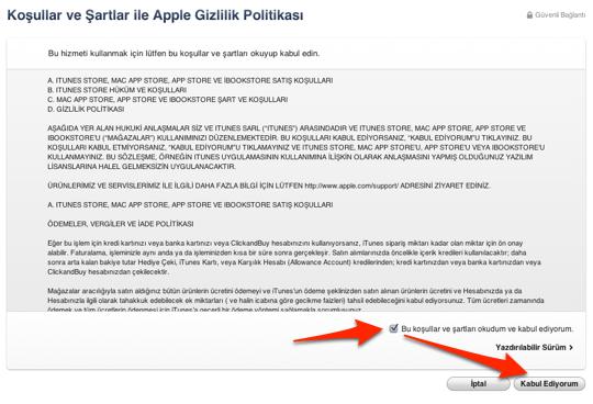 sihirli elma itunes store turkiye acildi 18 iTunes Store Türkiye sonunda açıldı! :)