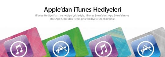 sihirli elma itunes store turkiye acildi 29a iTunes Store Türkiye sonunda açıldı! :)