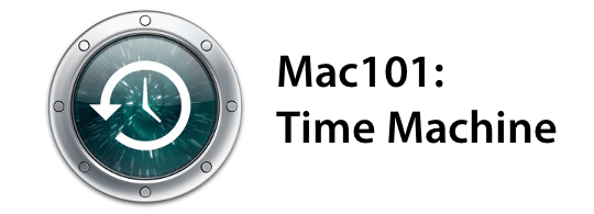 Sihirli elma mac yedekleme time machine banner