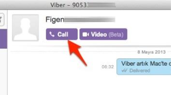 Viber'ı artık Mac'te de kullanabiliyoruz! - Sihirli Elma