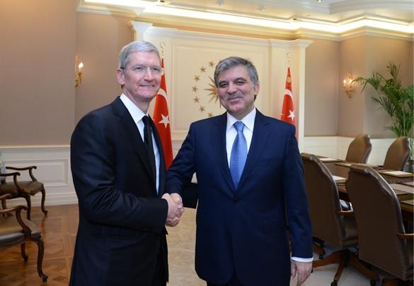 Sihirli elma turkiye apple store nisan 1