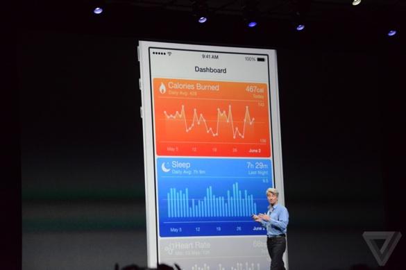 sihirli elma wwdc 2014 genis ozet 11 WWDC 2014te neler oldu? iOS 8, OS X Yosemite ve Appleın yeni dili: Swift