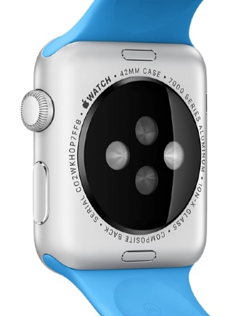 Sihirli elma apple watch os 1 0 1 b