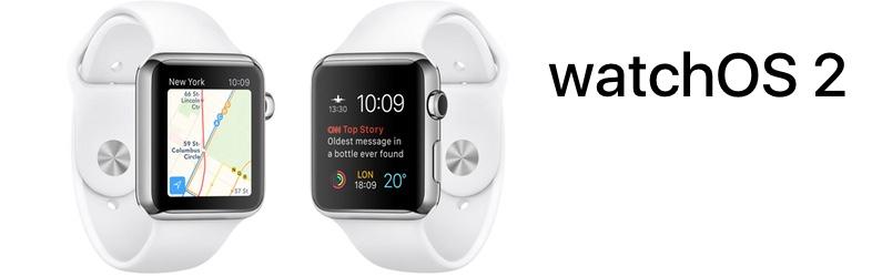 sihirli elma watchos 2 hero Apple Watch için watchOS 2 yayınlandı!