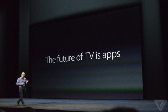 Sihirli elma yeni apple tv 2