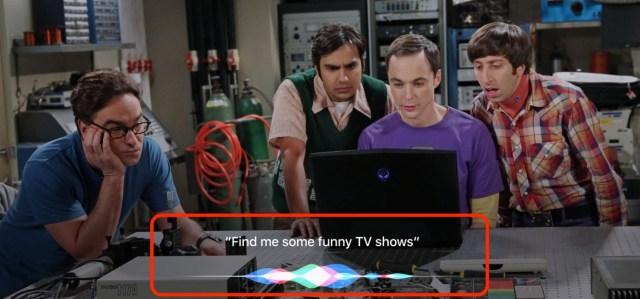 Sihirli elma yeni apple tv 27