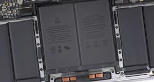 2018 MacBook Pro Pil