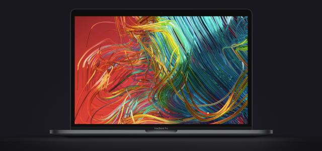 2018 MacBook Pro ve 2017 MacBook Pro