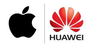 Apple ve Huawei