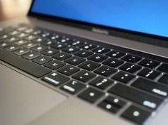 MacBook Pro Klavye Onarım Programı