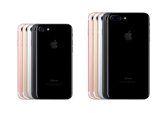 iPhone 7 Zam