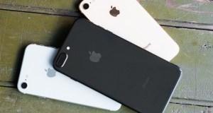 iPhone 8 ve iPhone 7 Zam