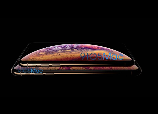 2018 iPhone XS Max