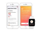 Apple Watch Apple Heart Study