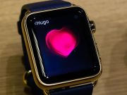 Apple Watch Kalp Deliği