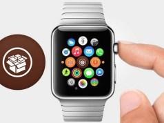 Apple Watch için Jailbreak