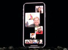 iOS 12 Grup FaceTime Özelliği