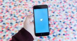 iOS için Twitter