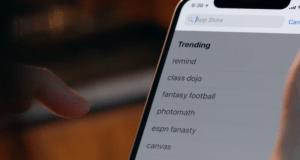 App Store Uygulama Abonelikleri