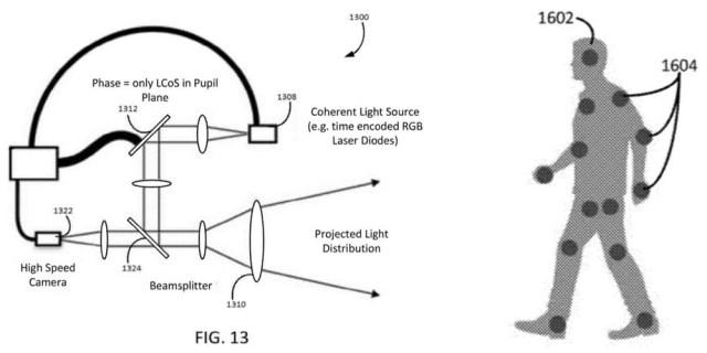 Apple Güvenli Sürüş Patent