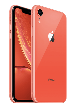 Mercan iPhone XR