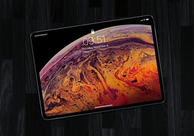 iPad Pro 2018'in Tanıtım Tarihi, Özellikleri ve Fiyatı Sızdı