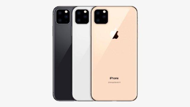 Yeni iPhone Modelleri Hakkında Dikkat Çekici İddialar